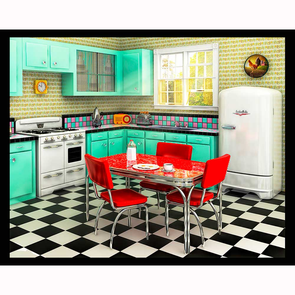 1950s kitchen go back previous next