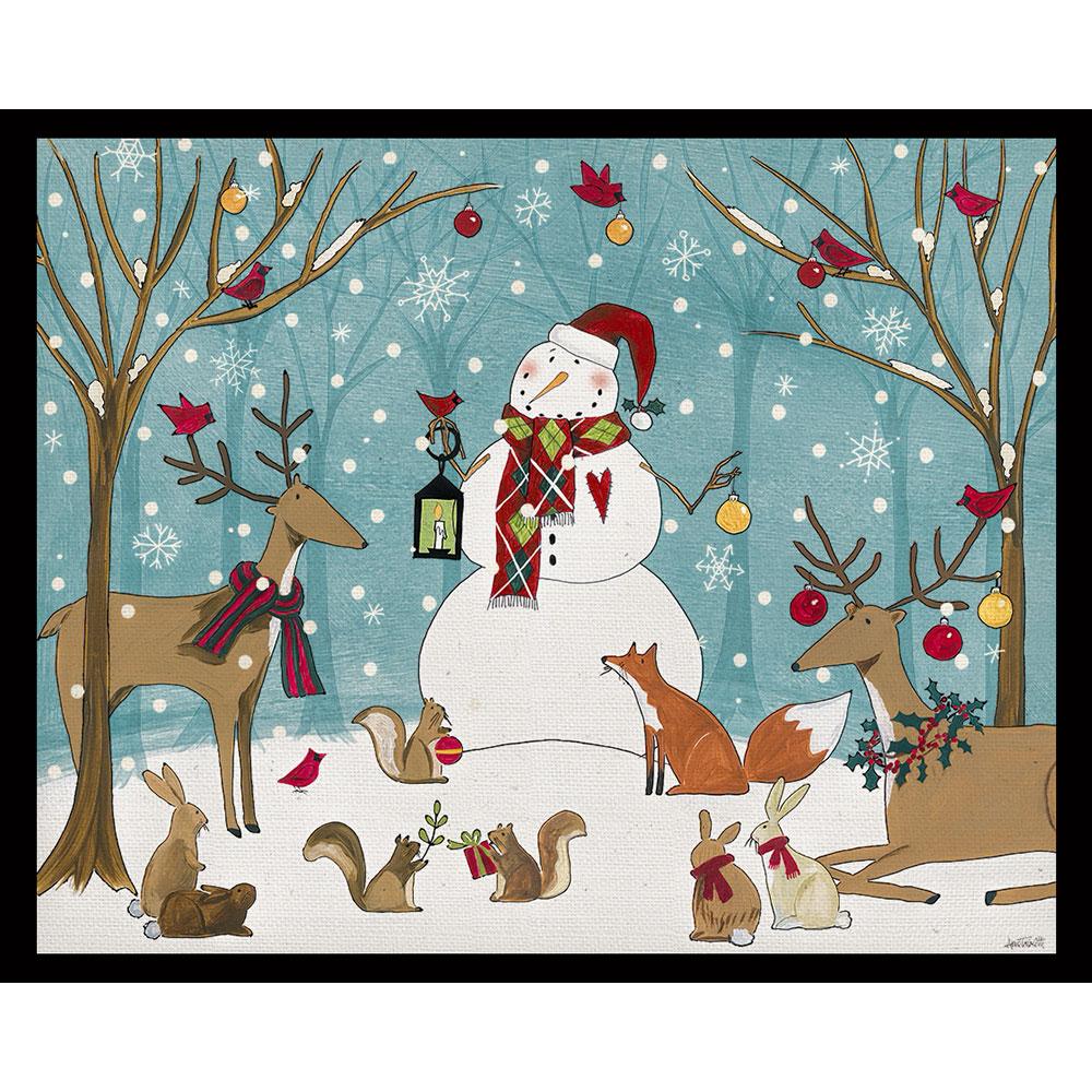 woodland christmas - Woodland Christmas